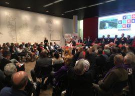 Manifest Utrechtse gemeenten krijgt steun provinciale politiek