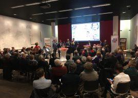 Lijsttrekkersdebat provincie Utrecht