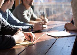 VNG Utrecht levert input voor provinciaal formatieproces