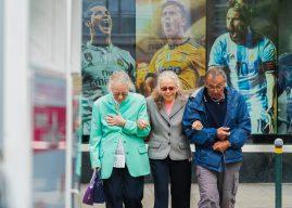 Gezocht: best practices van burgerparticipatie ouderen