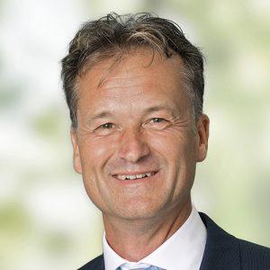 Dijkgraaf Jeroen Haan